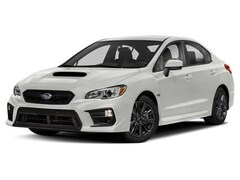 New 2020 Subaru WRX standard model Sedan For sale in Hermiston OR, near Pasco WA.