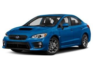 New 2020 Subaru WRX Premium Sedan for sale in Denton TX