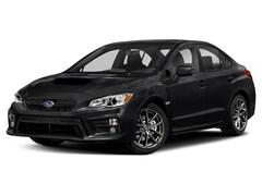 new 2020 Subaru WRX Premium Sedan in Pittsburgh, PA