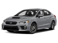 New 2020 Subaru WRX JF1VA1C61L9800806 in Atlanta, GA