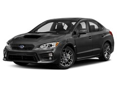 New 2020 Subaru WRX Premium Sedan in Downington PA