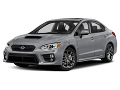 New 2020 Subaru WRX Limited Sedan in Downington PA