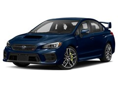 New 2020 Subaru WRX STI Sedan in Downington PA