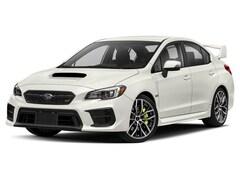New 2020 Subaru WRX STI Sedan for sale in State College, PA at Stocker Subaru