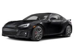 New 2020 Subaru BRZ Limited Coupe for sale in Chico, CA