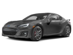 New 2020 Subaru BRZ Limited Coupe for sale near you in Boise, ID