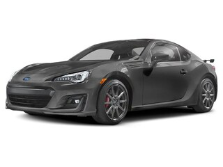New 2020 Subaru BRZ Limited Coupe Houston