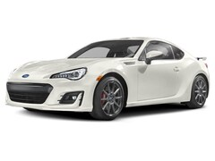 2020 Subaru BRZ Limited Coupe