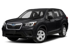 New 2020 Subaru Forester JF2SKADC7LH400237 in Atlanta, GA