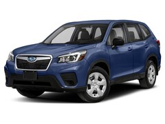 New 2020 Subaru Forester standard model SUV JF2SKAAC8LH403748 for Sale in McHenry, IL