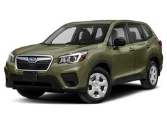 New 2020 Subaru Forester standard model SUV in Northumberland, PA