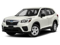 New 2020 Subaru Forester JF2SKAAC2LH401591 in Atlanta, GA