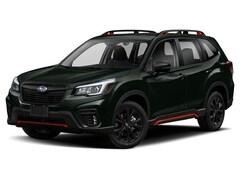 New 2020 Subaru Forester Sport SUV Pasco, WA