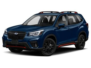2020 Subaru Forester Sport SUV for sale in Nederland, TX