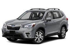 2020 Subaru Forester Limited SUV for sale near Omaha