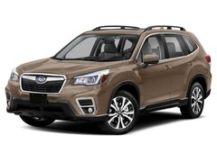2020 Subaru Forester Limited SUV For Sale Near Albany
