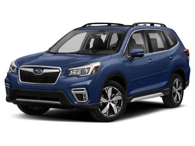 New 2020 Subaru Forester Touring SUV in Roseville, CA