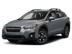 New 2020 Subaru Crosstrek JF2GTABC6L8200181 for sale in Muskegon, MI at Subaru of Muskegon