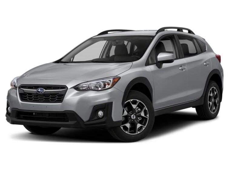 New 2020 Subaru Crosstrek standard model SUV for sale in Burnsville, MN