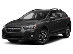 2020 Subaru Crosstrek standard model SUV for sale near Canton, OH