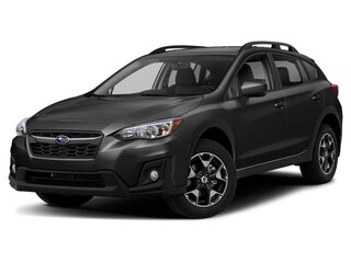 New 2020 Subaru Crosstrek standard model SUV in Houston, TX
