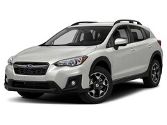 New 2020 Subaru Crosstrek standard model SUV for sale in Whitefish, MT