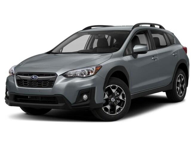 New 2020 Subaru Crosstrek Premium SUV in Centennial, CO