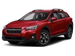 New 2020 Subaru Crosstrek Premium SUV near Shreveport, LA
