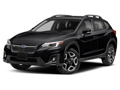 New 2020 Subaru Crosstrek 2.0 Limited SUV in Danbury, CT