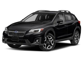 New 2020 Subaru Crosstrek 2.0 Limited SUV in Tilton, NH