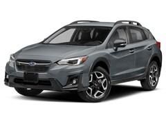 New 2020 Subaru Crosstrek Limited SUV near Peoria, IL