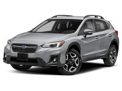 New 2020 Subaru Crosstrek Limited SUV for sale in Lincoln, NE