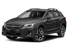 New 2020 Subaru Crosstrek Limited SUV Colorado Springs