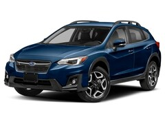 2020 Subaru Crosstrek Limited SUV for sale near Canton, OH