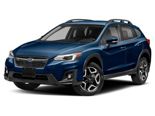 New 2020 Subaru Crosstrek Limited SUV Walnut Creek, CA