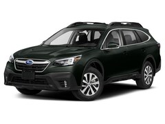 2020 Subaru Outback 2.5i SUV for sale in Longmont, CO