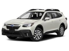 New 2020 Subaru Outback standard model SUV