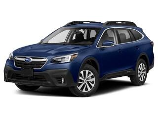 New 2020 Subaru Outback Premium WAGON 4S4BTACC4L3105649 Dayton, OH