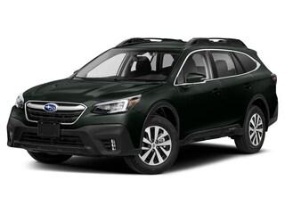 New 2020 Subaru Outback Premium SUV for sale in the Chicago area