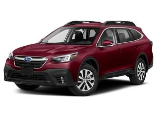 New 2020 Subaru Outback Premium SUV For Sale in Canton, CT