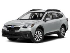2020 Subaru Outback Premium Premium SUV