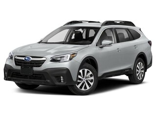 New 2020 Subaru Outback Premium SUV S108884 for sale in Clearwater, FL