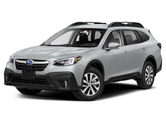 New 2020 Subaru Outback Premium SUV S20014 in Findlay, OH