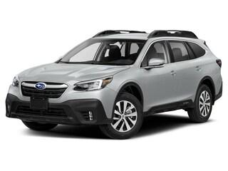New  2020 Subaru Outback Premium SUV Union, NJ
