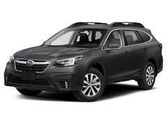 New 2020 Subaru Outback Premium SUV 4S4BTACC3L3111975 for sale in Louisville, KY at Neil Huffman Subaru