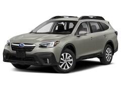 New 2020 Subaru Outback Premium SUV
