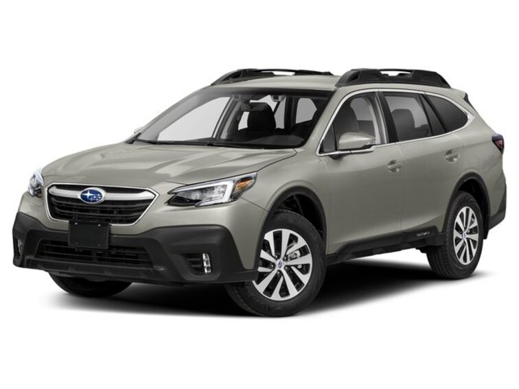 New 2020 Subaru Outback Premium SUV For Sale Spartanburg SC