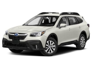 New 2020 Subaru Outback Premium SUV for sale in Clearwater, FL