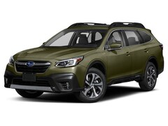 New 2020 Subaru Outback Limited SUV in Ithaca, NY