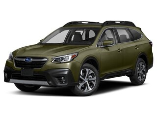 New 2020 Subaru Outback Limited SUV for sale near Myrtle Beach